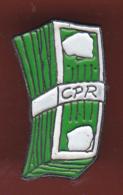 59541-Pin's. CPR Asset Management.argent.banque.finance.. - Banques