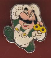 59546-Pin's. Mario Bros. Jeux.nintendo - Jeux
