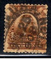 US 1727 // YVERT 147 // 1902-05 - Used Stamps