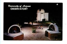 University Of Arizona Observatory - Astronomy