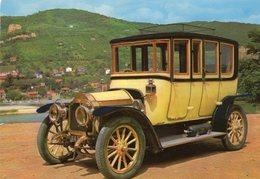 Lorraine Dietrich Berline De Voyage 130/55 - 1911   -   CPM - Turismo