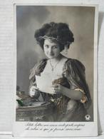 Portrait Femme - Mujeres