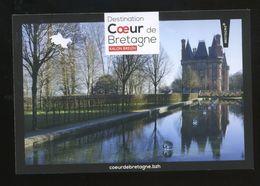 Saint-Goazec (29) : Le Domaine De Trévarez - France
