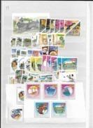 1999 MNH Nederlandse Antillen, Year Collection, Postfris - Curacao, Netherlands Antilles, Aruba