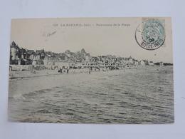 LA BAULE - Panorama De La Plage  Ref 0309 - La Baule-Escoublac