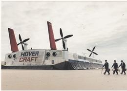 HOVERCRAFT>SR N4>GOODWIN SANDS - Hovercrafts