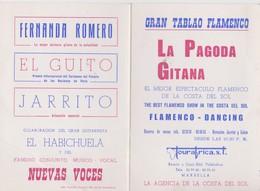 Marbella, La Pagoda Gitana. - Plakate & Poster