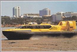 HOVERCRAFT>DARWIN - Hovercrafts