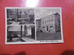 Nalbach, Saar - Gasthaus Mayer  Stein - Germany