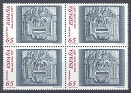 Spain 1997. Dia Del Sello. Ed 3471 (**) Bloque - 1931-Hoy: 2ª República - ... Juan Carlos I