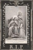 Anna Joseph Harcq-nivelles 1866 - Devotion Images