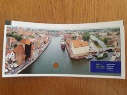 Poland Gdansk National Maritime Museum Ticket  2019 - Tickets - Entradas