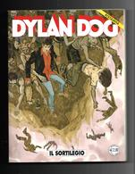 Fumetto - Dyland Dog N. 297 Aprile 2014 Ristampa - Dylan Dog