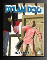 Fumetto - Dyland Dog N. 310 Luglio 2012 - Dylan Dog