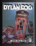 Fumetto - Dyland Dog N. 314 Novembre 2012 - Dylan Dog