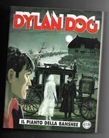 Fumetto - Dyland Dog N. 322 Luglio 2013 - Dylan Dog