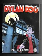 Fumetto - Dyland Dog N. 323 Agosto 2013 - Dylan Dog