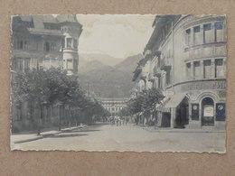 BRIG Bahnhofstrasse - VS Valais
