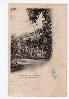 Ph3 - 4 - ILE MAURICE - MAURITIUS - Tombeau De Paul Et Virginie - Jardin Des Pamplemousses - Maurice