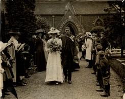 WEDDING GYPSY GITANO GIPSY TZIGANE 21*16CM Fonds Victor FORBIN 1864-1947 - Fotos