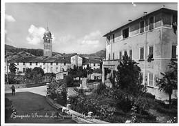 Brugnato (La Spezia). Municipio. - La Spezia