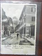 ISELLE - ALTA OSSOLA - DOGANA - VERSO IL SEMPIONE -    --BELLA  - - Italia