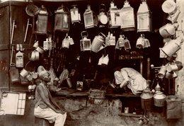 MADRAS LE BAZAAR   India INDE  20*15CM Fonds Victor FORBIN 1864-1947 - Profesiones