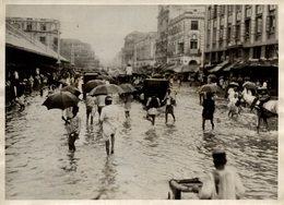 INDE  INDIA   20*15CM Fonds Victor FORBIN 1864-1947 - Lugares