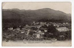 SOLLIES-PONT ---  Vue Générale - Sollies Pont