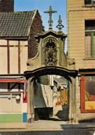 CPM - BRUXELLES - Rue De La Cigogne - Avenues, Boulevards