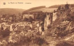 LA ROCHE EN ARDENNE - L'Orphelinat - La-Roche-en-Ardenne