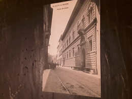 Cartolina Postale 1900, Bologna, Palazzo Bevilacqua - Bologna