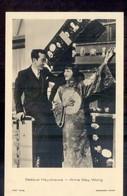 Japan - Film - Sessue Hayakawa Und Anna May Wong - 1930 - Artisti