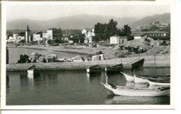 06800 Le Port Du CROS-DE-CAGNES - Saint-Pierre, La Chapelle Des Pêcheurs - Travaux D'empierrement - Otros Municipios