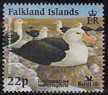 Falkland Islands SG967 2003 Bird Life International 22p Good/fine Used [40/32641/4D] - Falkland Islands