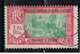 INDE            N°     YVERT    98     OBLITERE       ( Ob  5/06 ) - India (1892-1954)