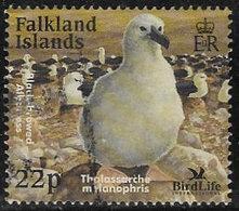 Falkland Islands SG968 2003 Bird Life International 22p Good/fine Used [40/32642/4D] - Falkland Islands