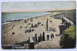 South Beach Greystones, Co. Wicklow, Ireland - Wicklow