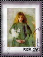 Poland 1971 - Mi 2112 - YT 1959 ( Painting By Olga Boznanska ) - 1944-.... République
