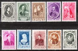 573/82**  Saint-Martin I - MNH** - COB 5 - Vendu à 12.50% Du COB!!!! - Unused Stamps