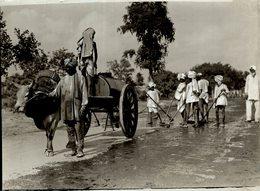 DELHI  INDE INDIA  21*16CM Fonds Victor FORBIN 1864-1947 - Lieux