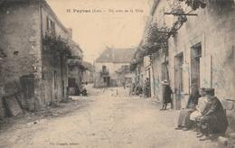 PAYRAC  Un Coin De La Ville - France