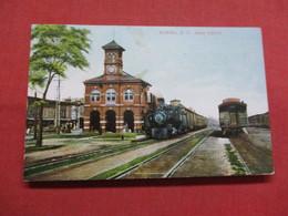 Erie  Depot   Elmira- New York >    Ref 3544 - NY - New York