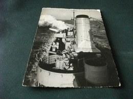 Nave Ship GUERRA IN NAVIGAZIONE  Fotografia STRAPPAMENTO - Guerre