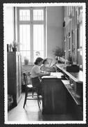 HERSERANGE A L'Arrière Du Comptoir De La Poste (Monzani) Meurthe & Moselle (54) - Luoghi