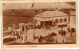 BOLZANO BRENNERO CONFINE 1935 - Bolzano