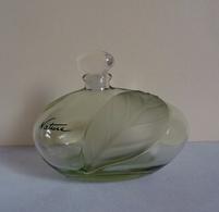 """Ancien Flacon à Bouchon """"Nature"""" De YVES ROCHER Eau De Parfum 75 Ml Vide Pour Collection /décoration - Flacons (vides)"""