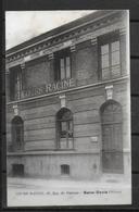 93 ST DENIS COURS RACINE - Saint Denis
