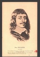 René Descartes - Personnages Historiques