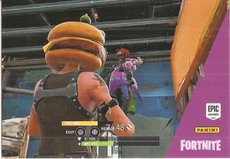 FORTNITE SERIES 1 TRADING CARDS PANINI 32 - Trading Cards